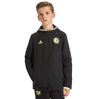 adidas Chelsea FC Presentation Jacket Junior