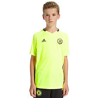 adidas Chelsea FC Training Jersey Junior