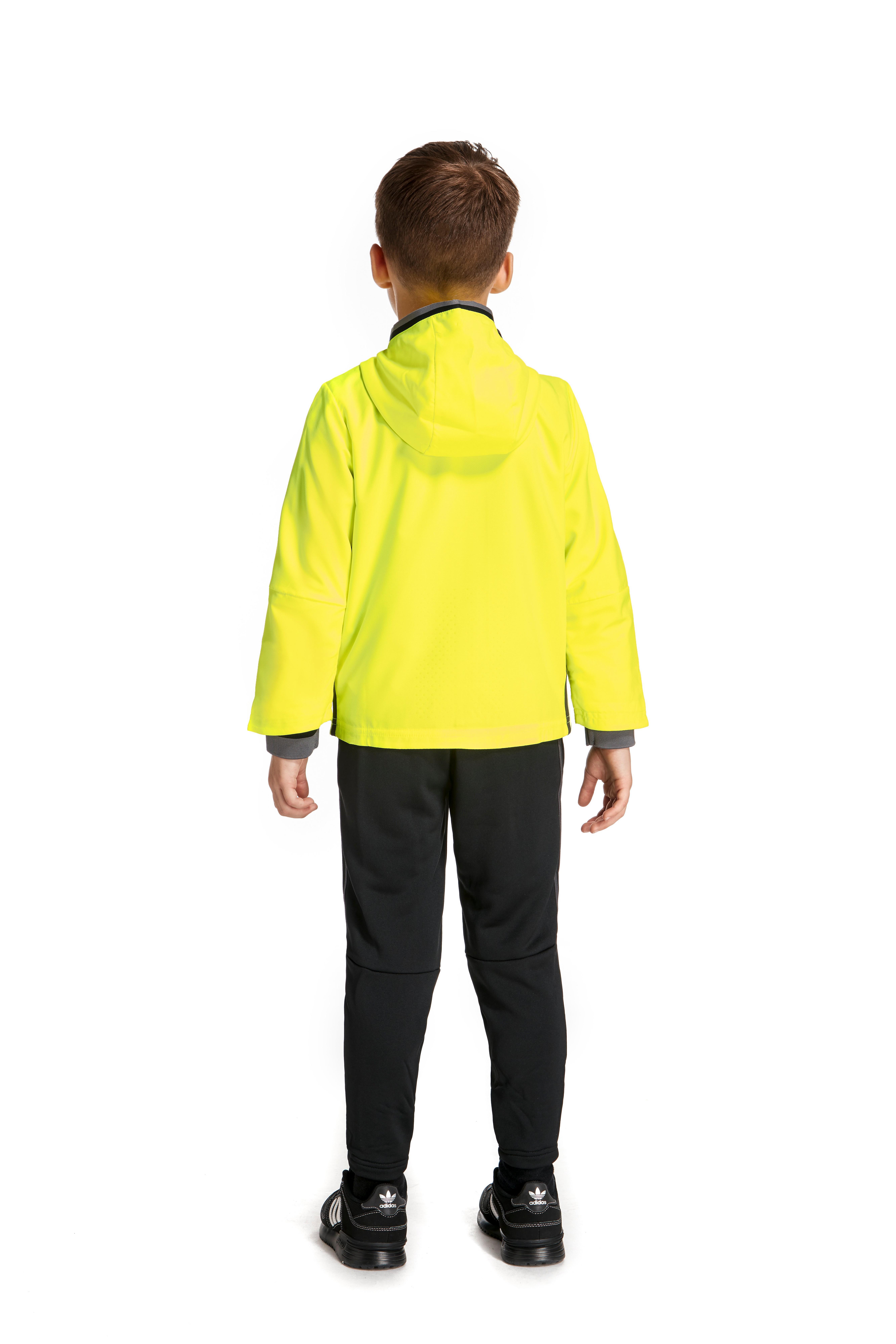 adidas Chelsea FC Pre Suit Childrens
