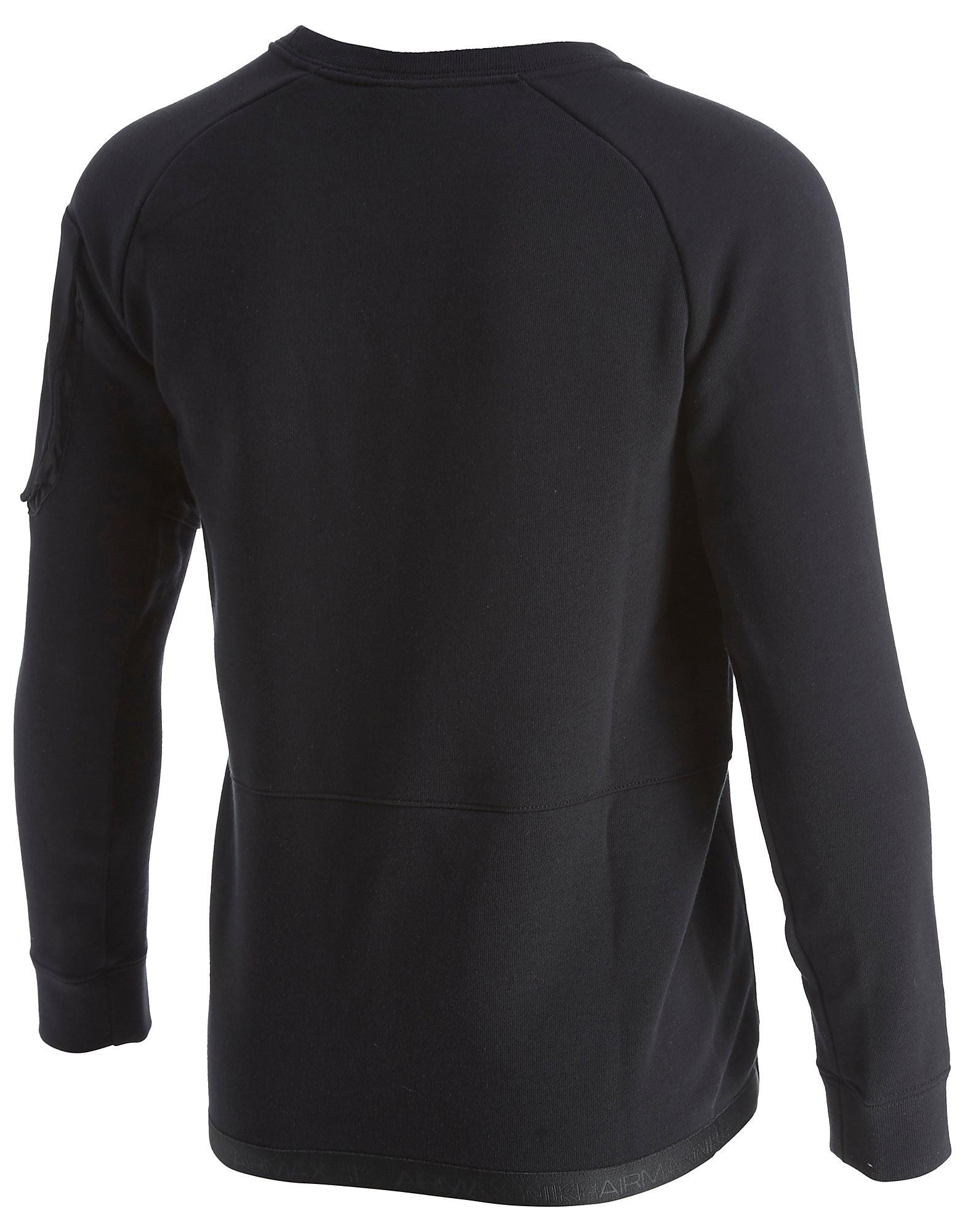 Nike Air Max Crew Sweatshirt Junior