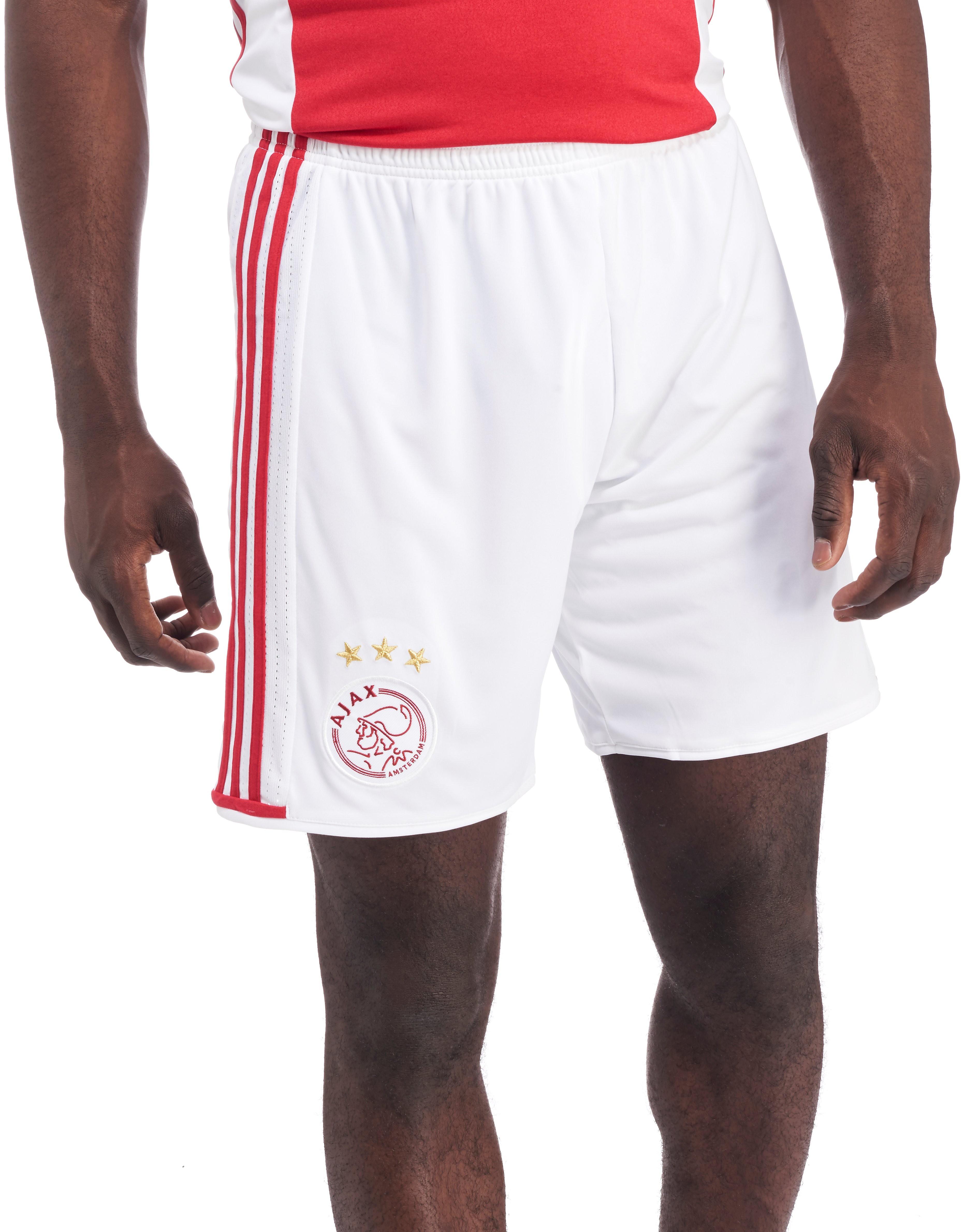 adidas Ajax 2016/17-thuisbroekje