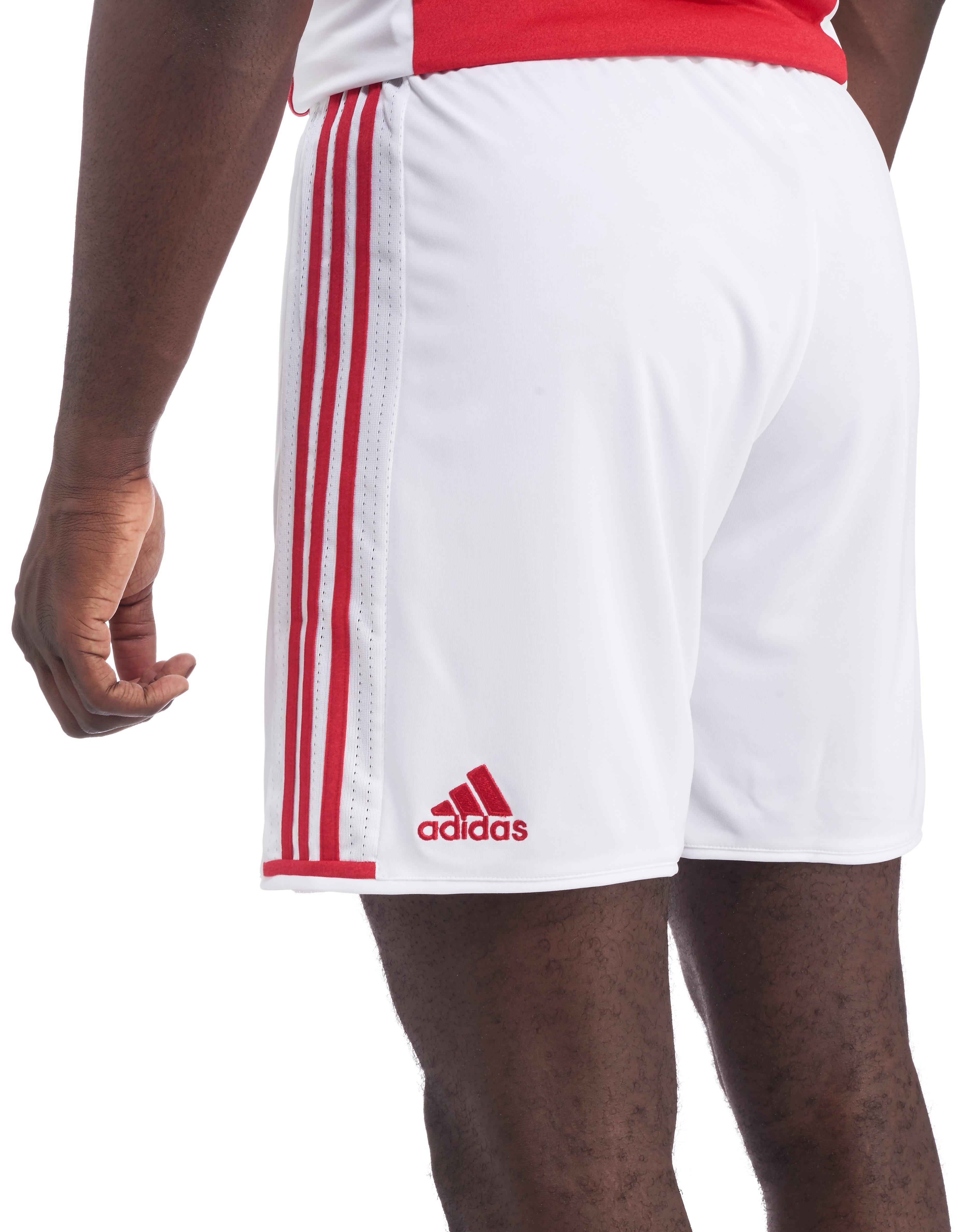 adidas Ajax 2016/17 Home Shorts