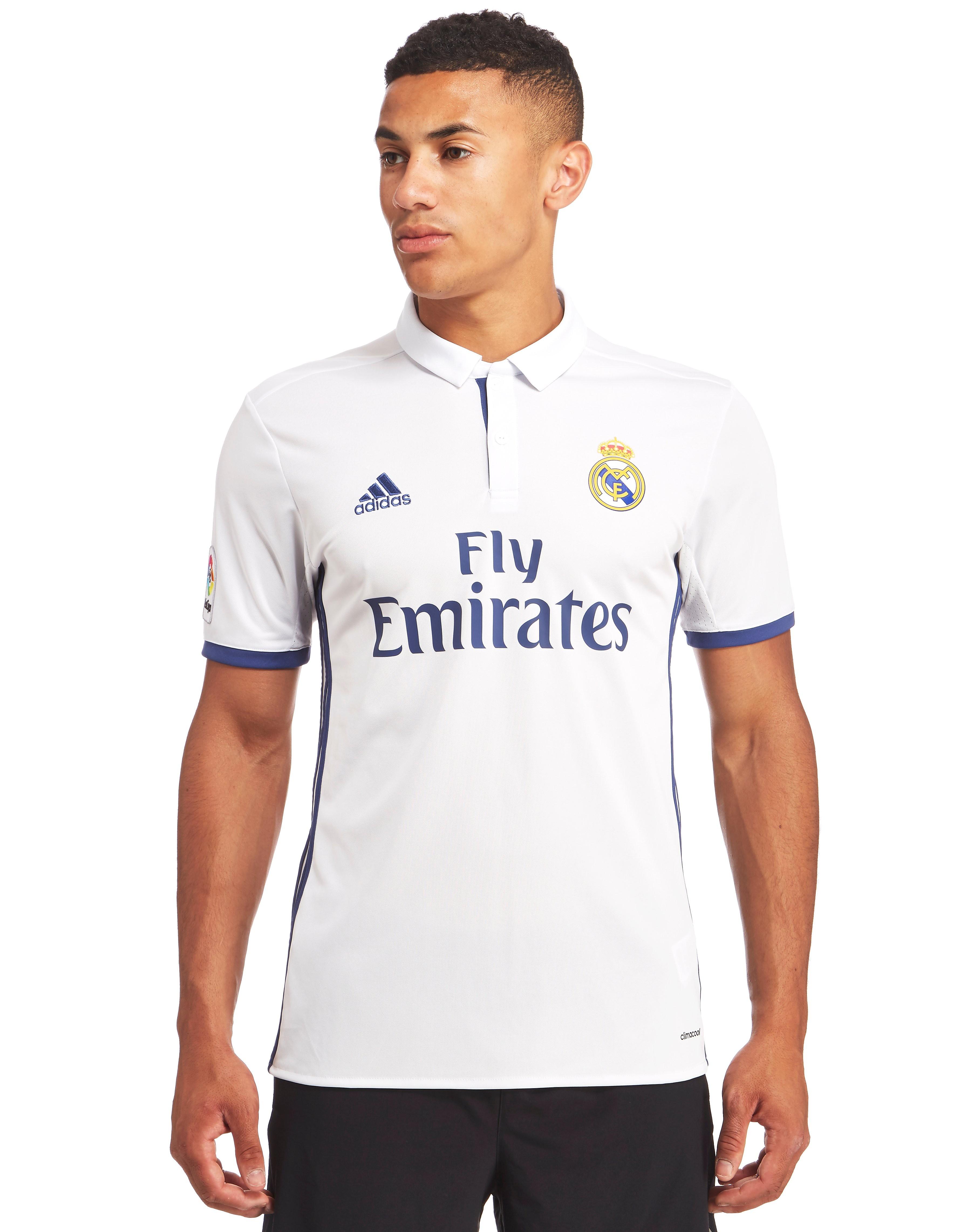 adidas Camiseta de casa Real Madrid 2016/17