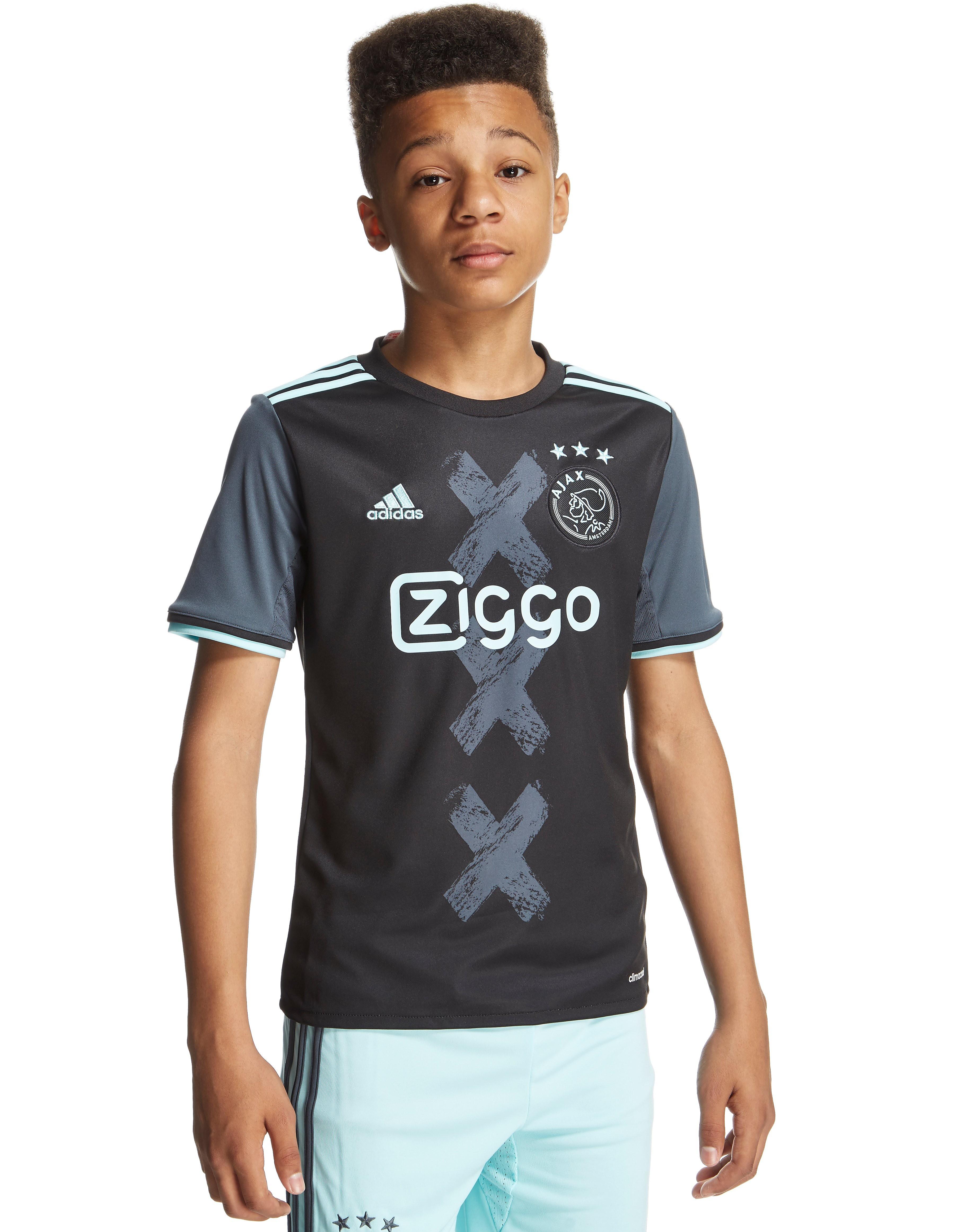 adidas Ajax 2016/17 Away Shirt Junior
