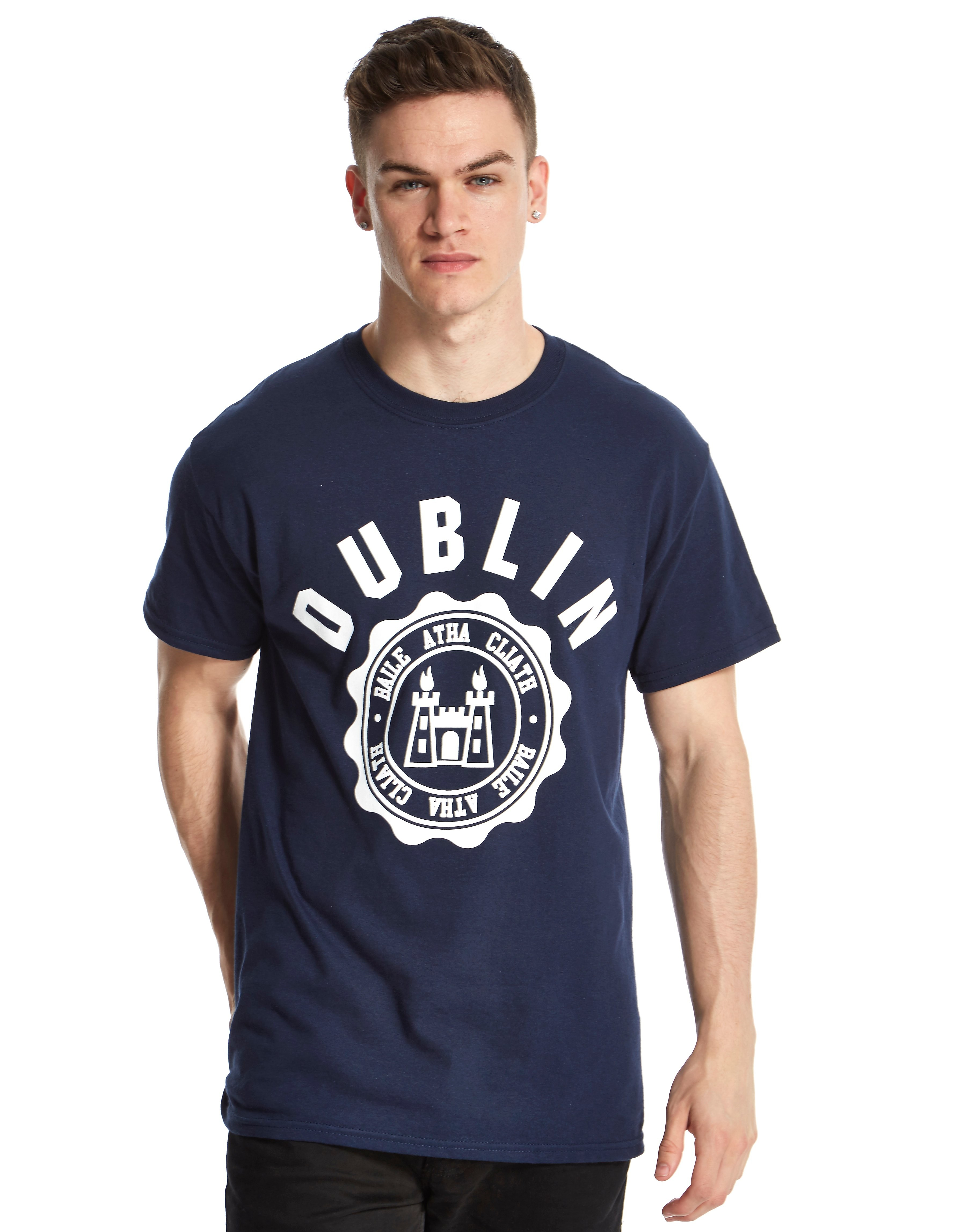 Source Lab Dublin T-Shirt