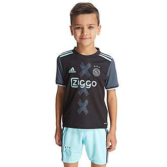 adidas Ajax 2016/17 Away Kit Children