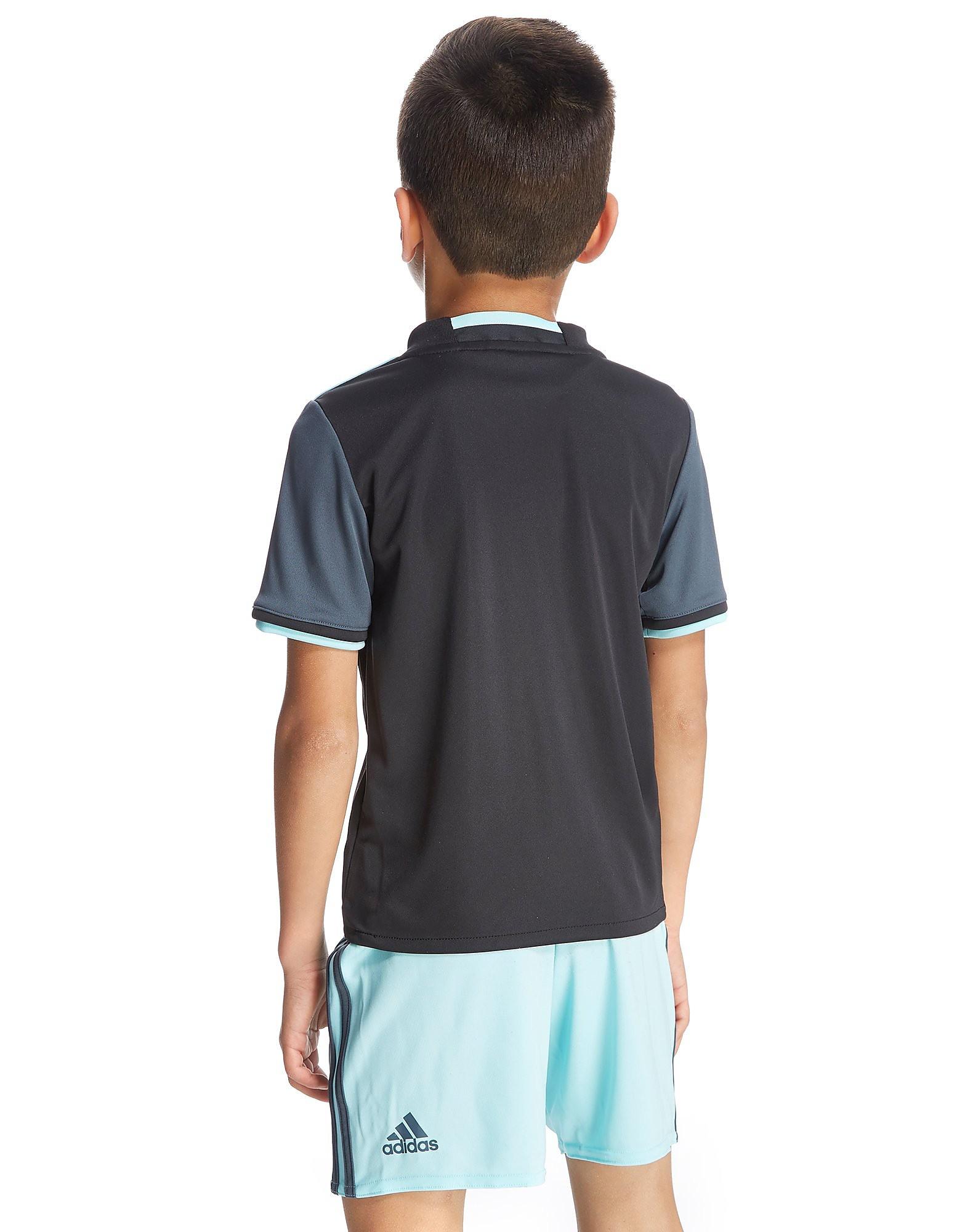 adidas Ajax 2016/17-uituniform voor kinderen