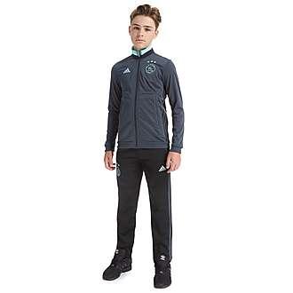 adidas Ajax 2016/17 Presentation Suit Junior