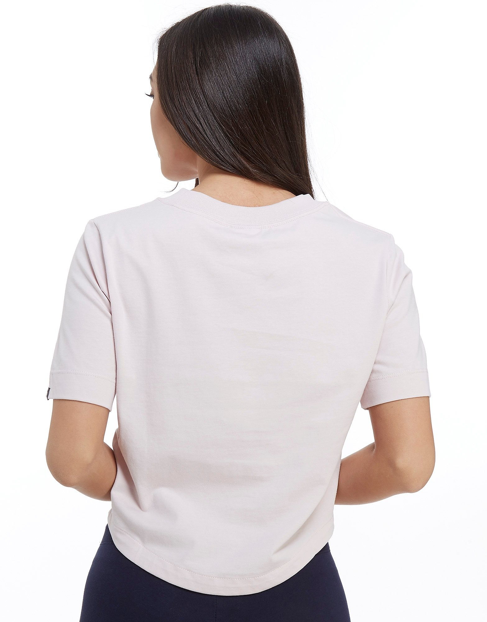 Nike camiseta Swoosh Box