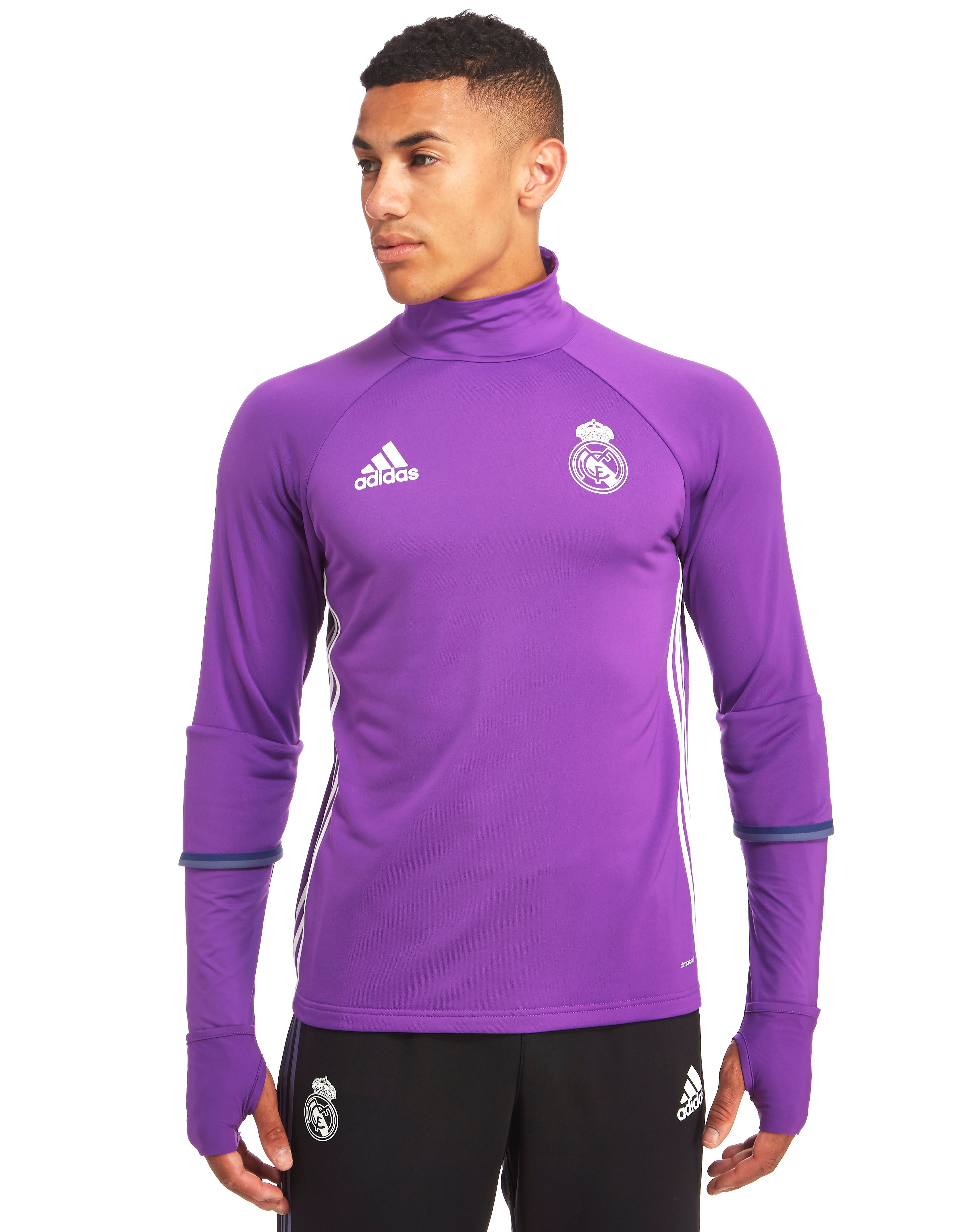 adidas Real Madrid 2016 Training Top