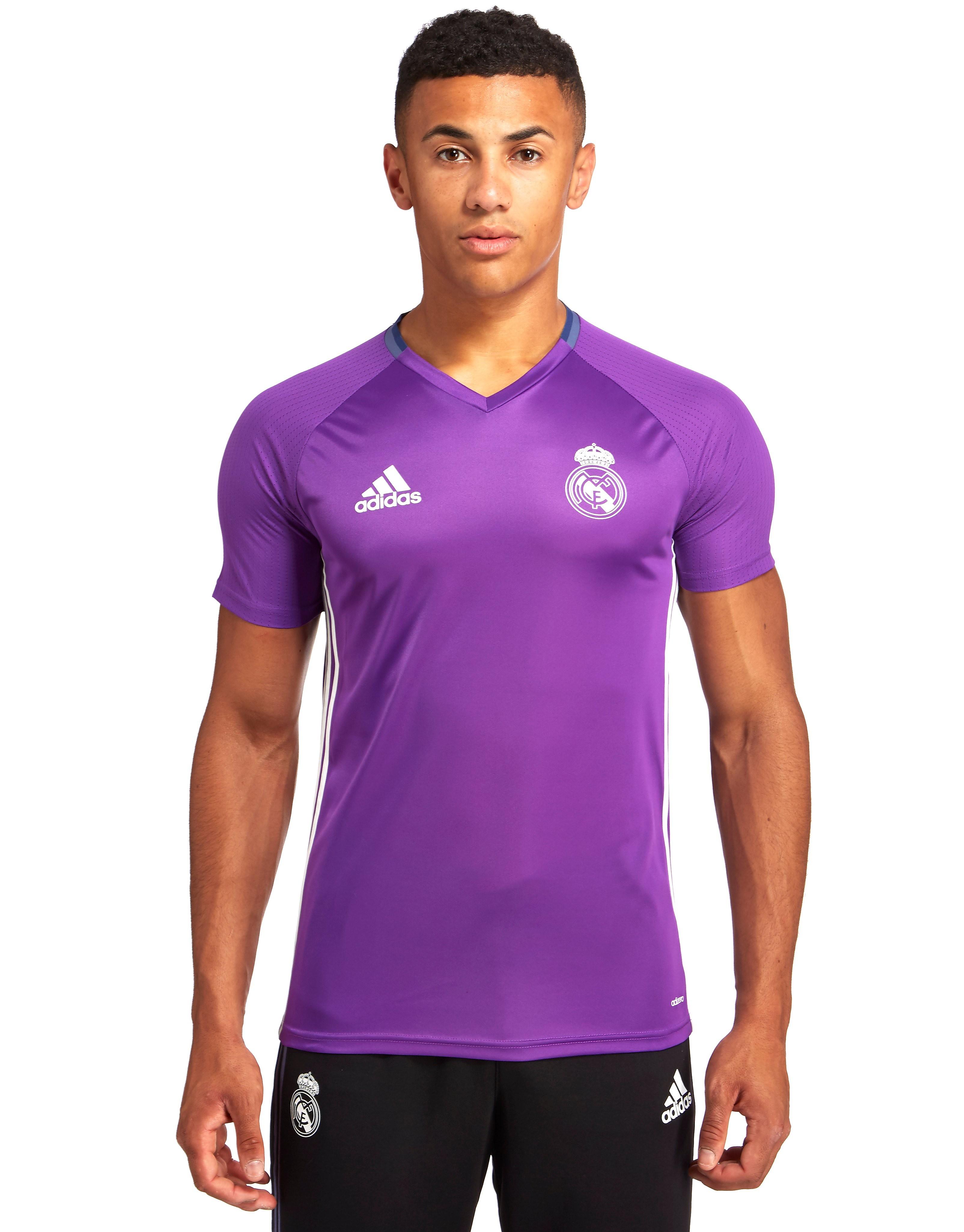 adidas Real Madrid 2016 Training Shirt