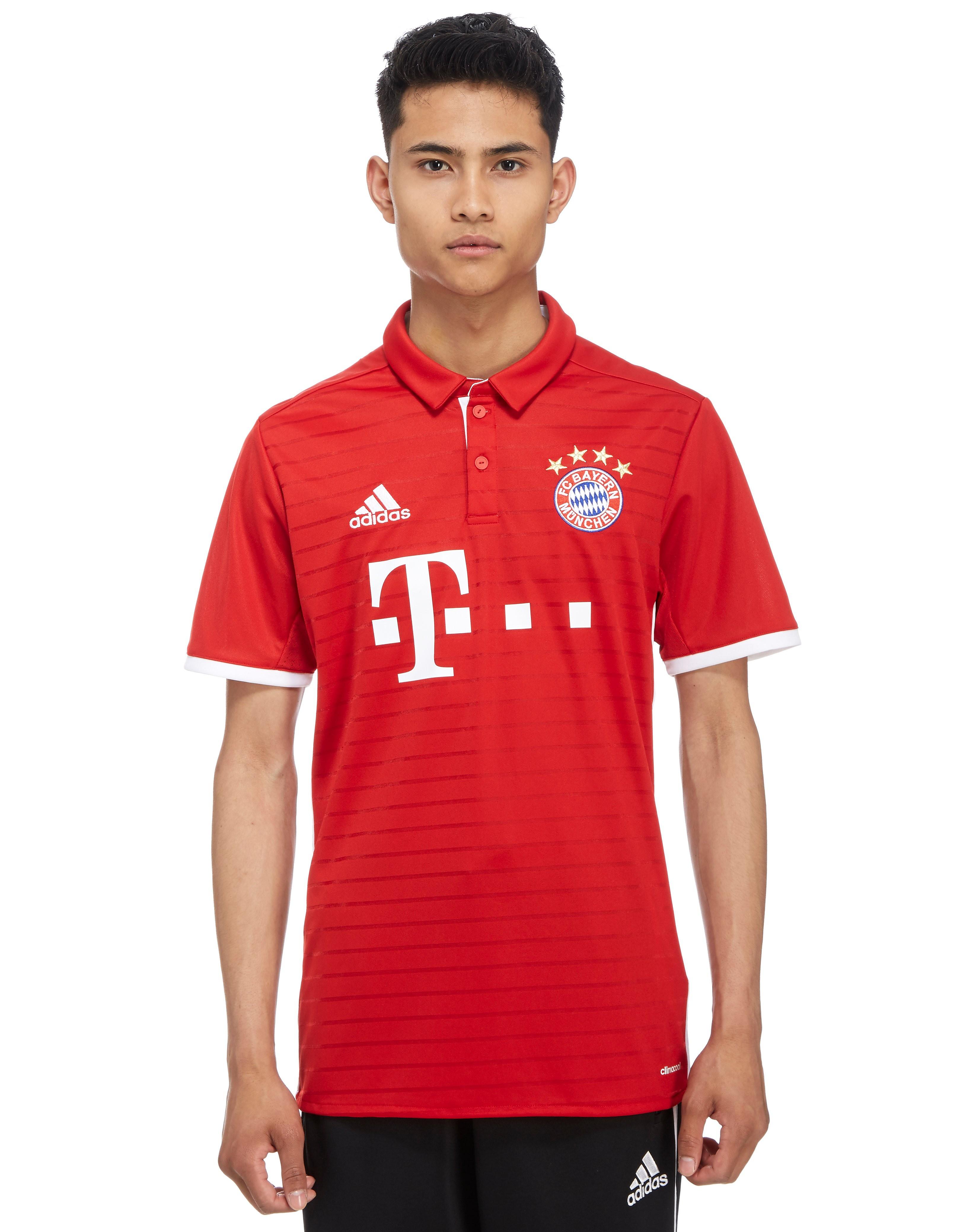 adidas Maglietta per partite in casa FC Bayern Munich 2016/17