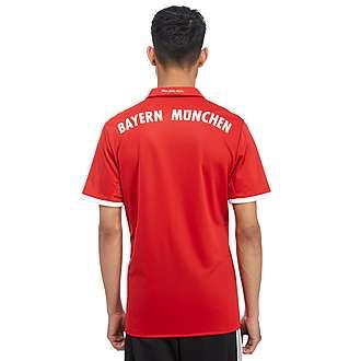 adidas FC Bayern Munich 2016/17 Home Shirt