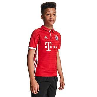 adidas FC Bayern Munich 2016/17 Home Shirt Junior