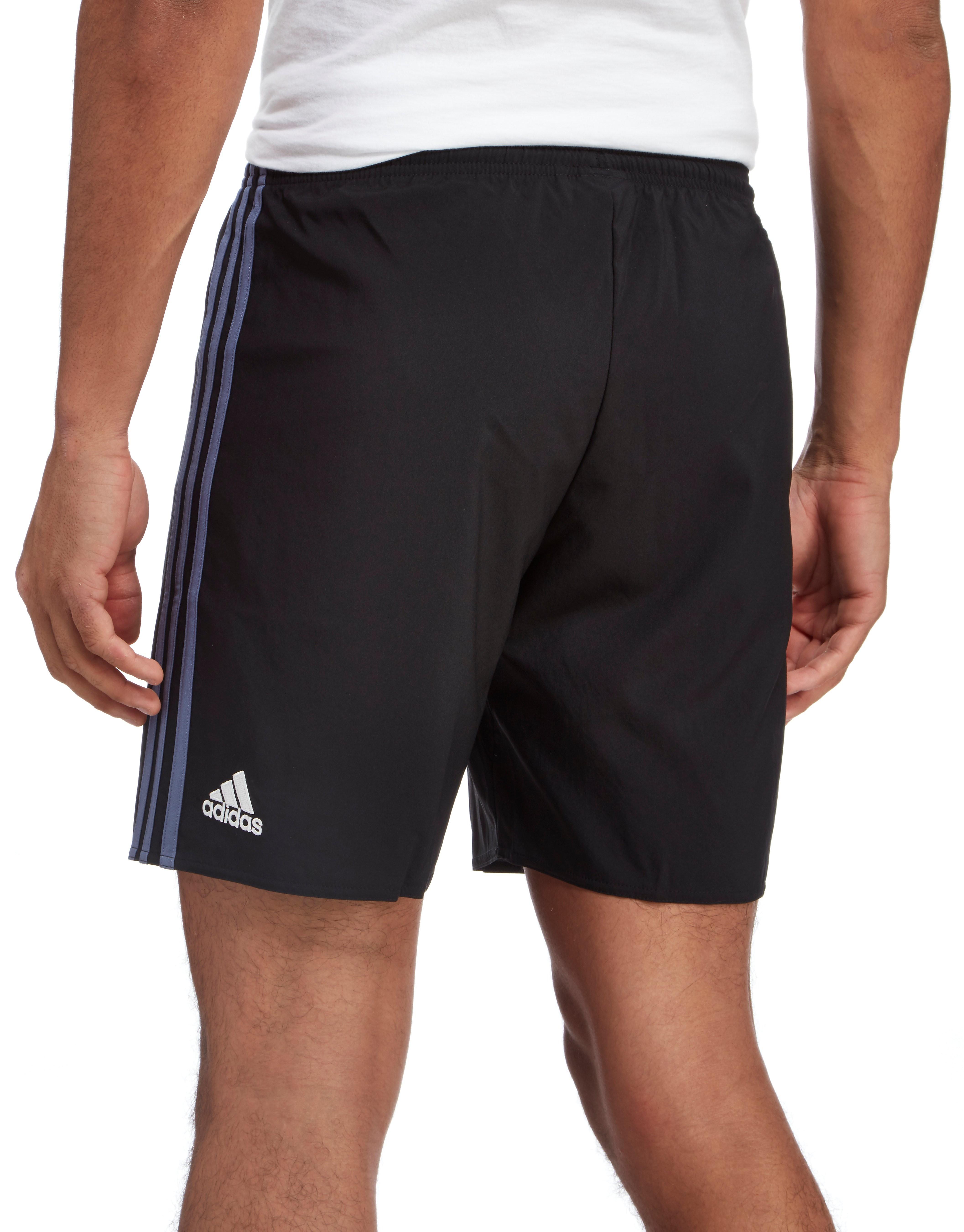 adidas Real Madrid 2016/17 Third Shorts