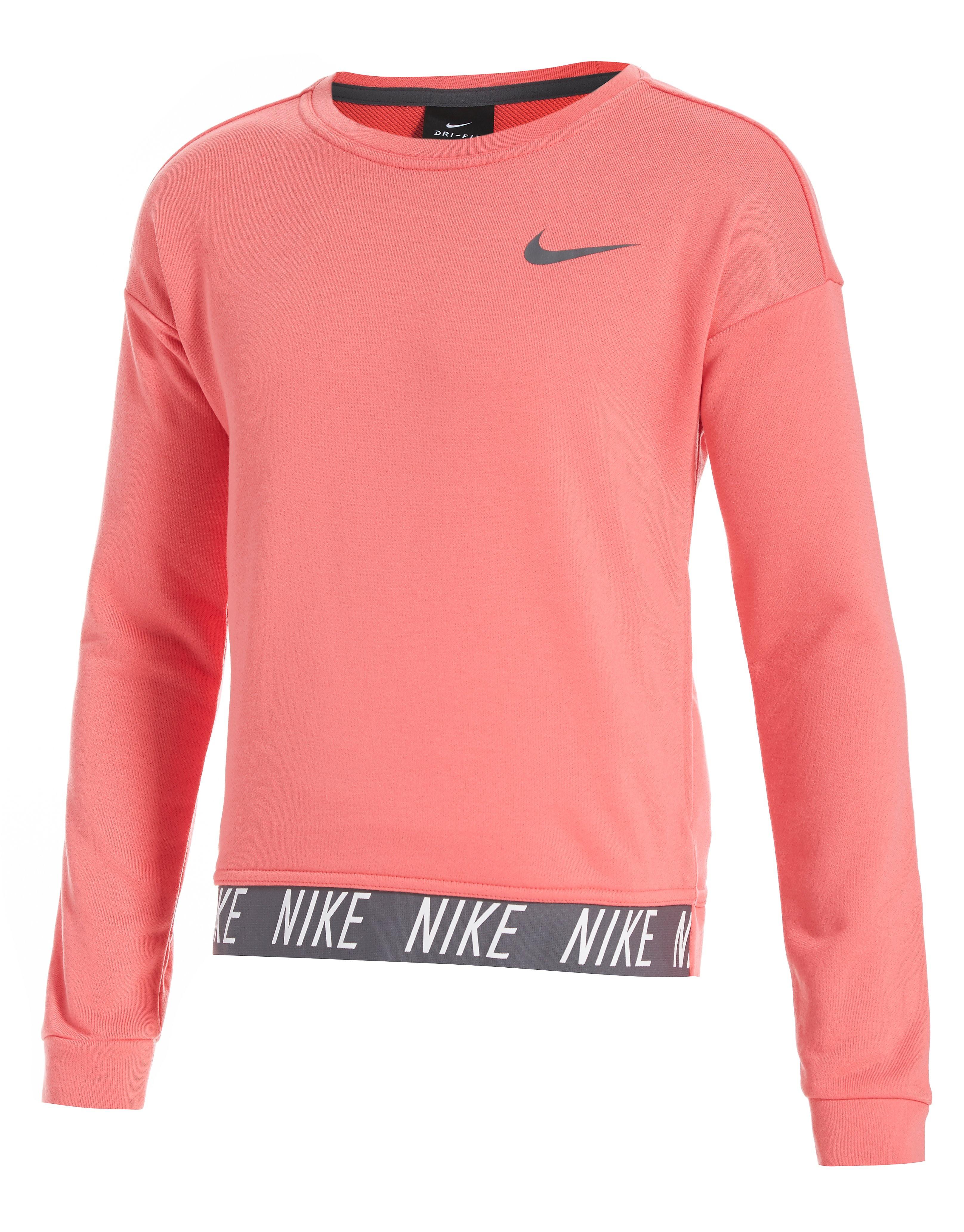 Nike T-Shirt Crew Junior