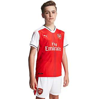 PUMA Arsenal FC 2016/17 Home Shirt Junior PRE ORDER