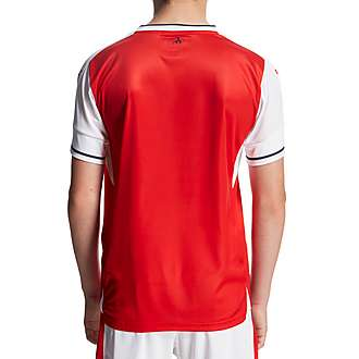 PUMA Arsenal FC 2016/17 Home Shirt Junior