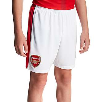PUMA Arsenal FC 2016/17 Home Shorts Junior