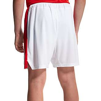 PUMA Arsenal FC 2016/17 Home Shorts Junior PRE ORDER