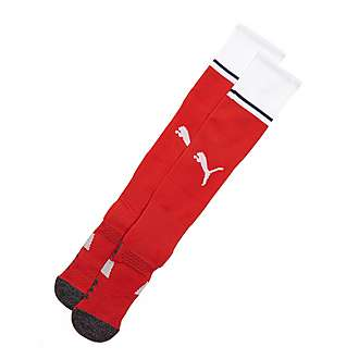 PUMA Arsenal FC 2016/17 Home Socks Junior PRE ORDER