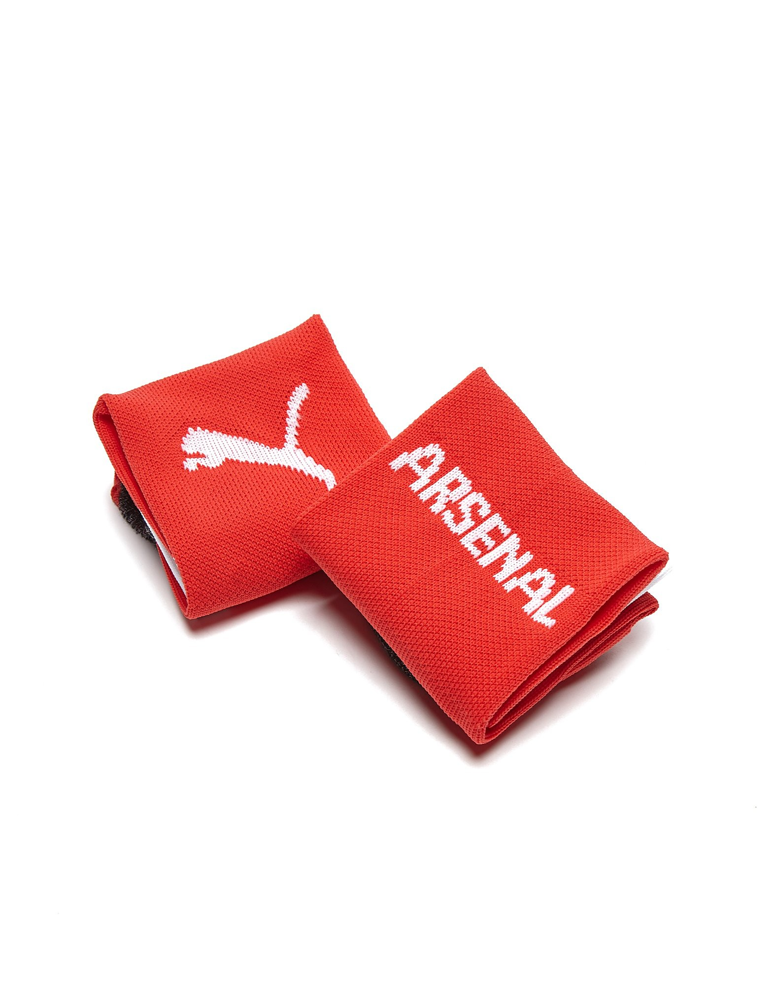 PUMA Arsenal FC 2016/17 Home Socks Junior