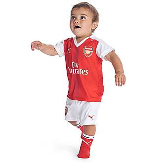 PUMA Arsenal FC 2016/17 Home Kit Infant