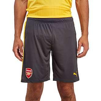 PUMA Arsenal FC 2016/17 Away Shorts