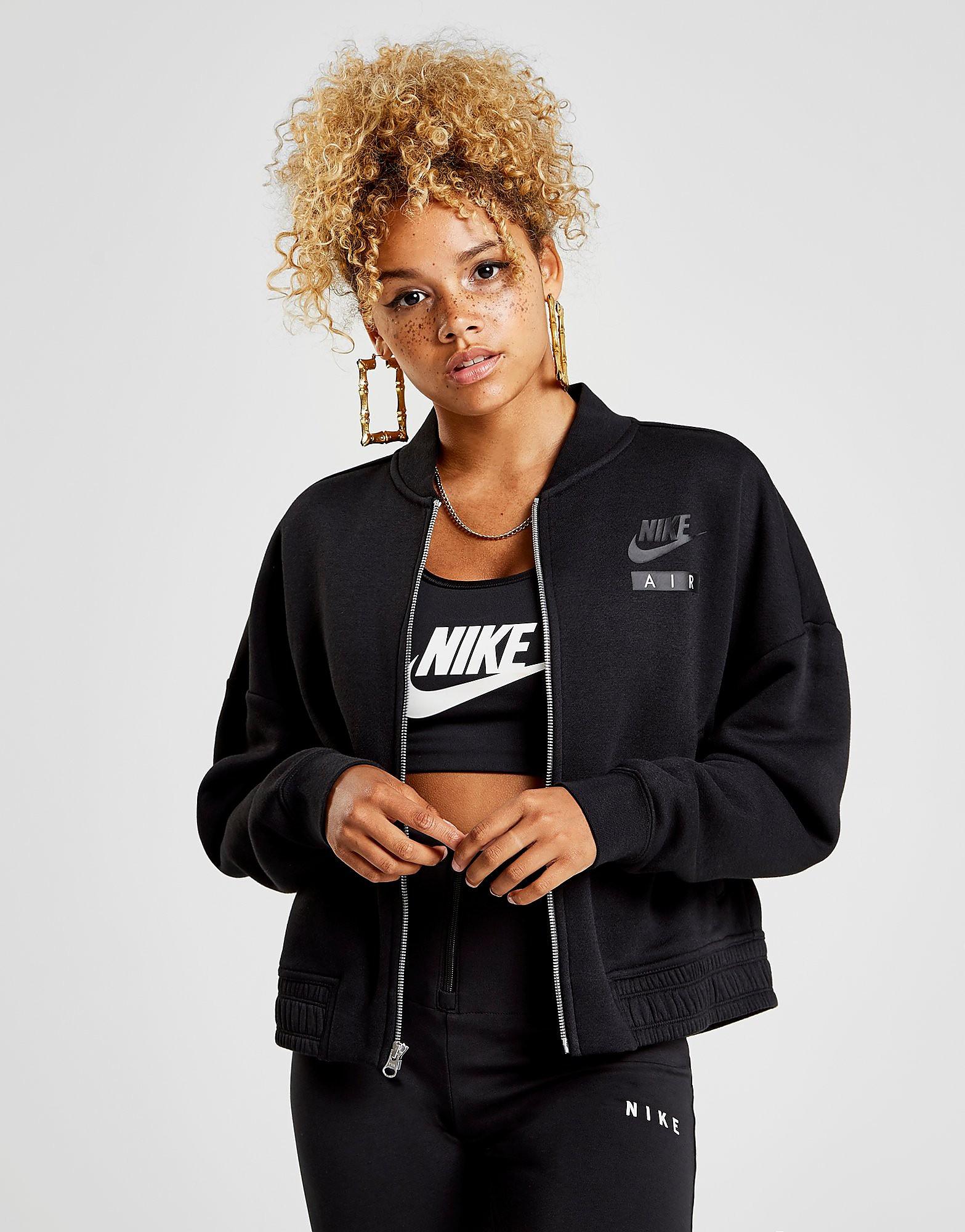Nike Veste Air Varsity Femme