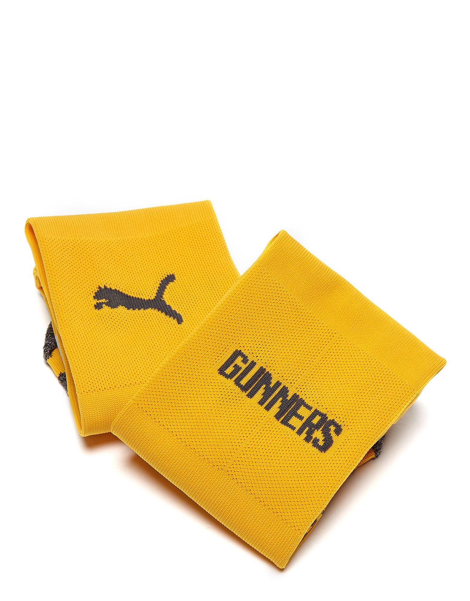PUMA Arsenal FC 2016/17 Away Socks Junior