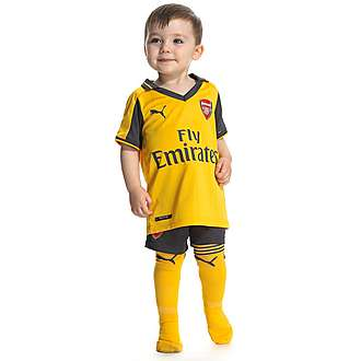 PUMA Arsenal FC 2016/17 Away Kit Children