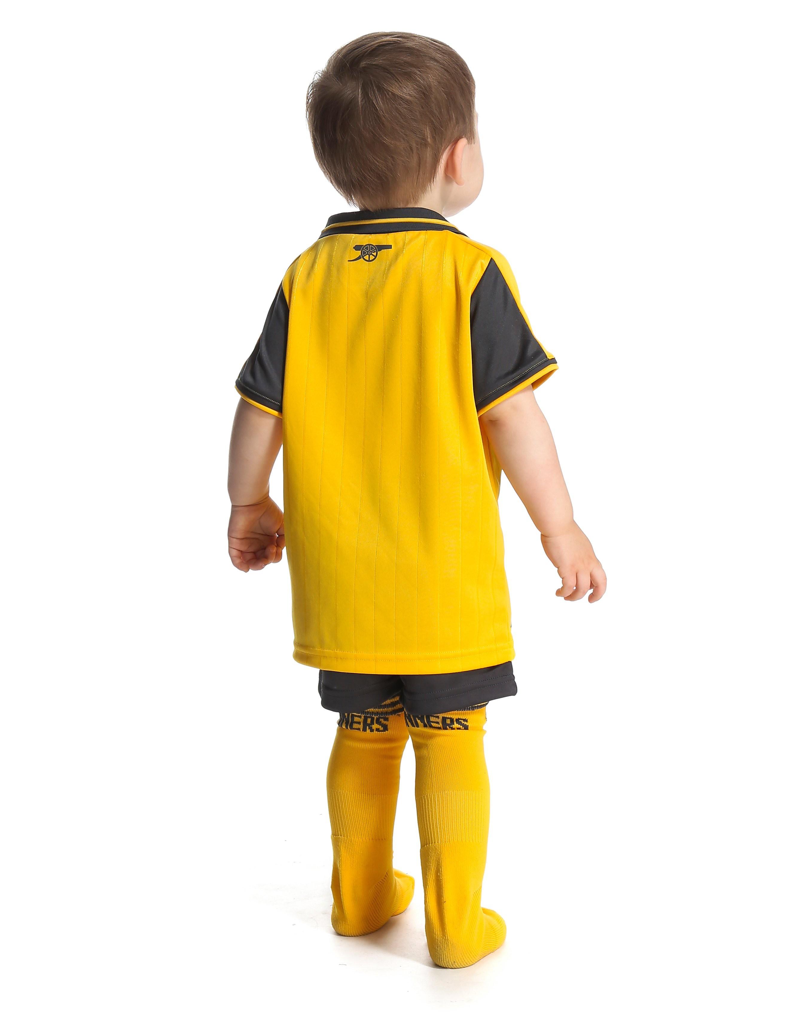 PUMA Arsenal FC 2016/17 Away Kit Children
