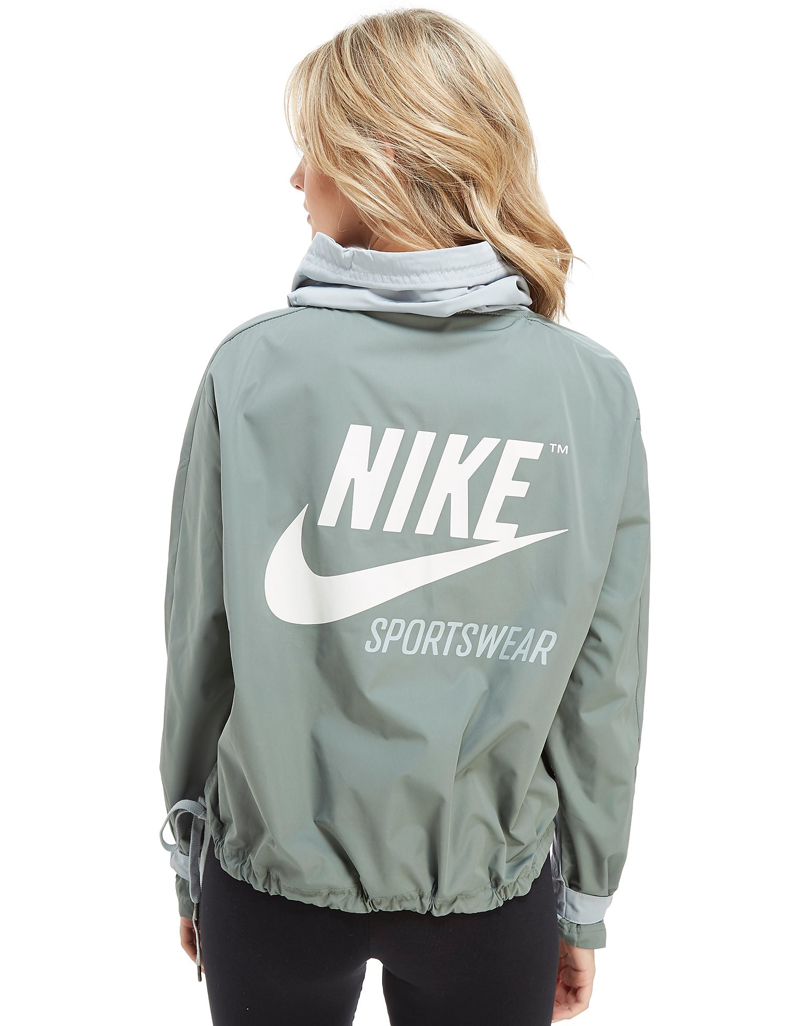 Nike Archive Lightweight Jacket