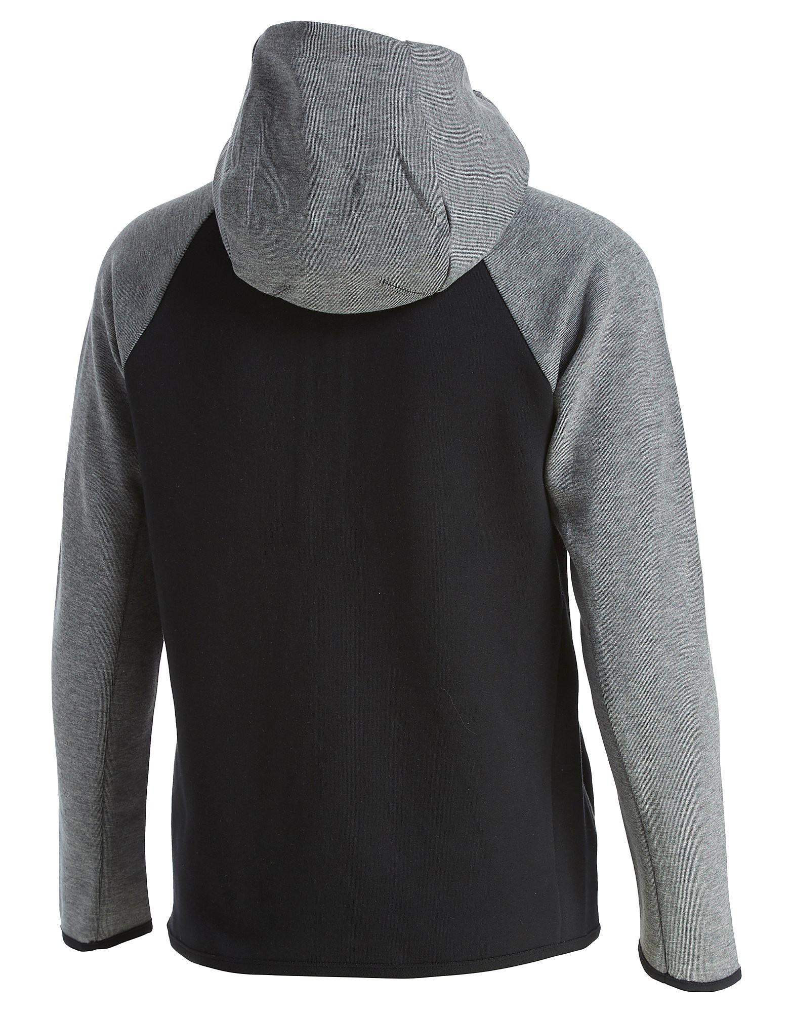 Nike Tech 1/4 Zip Hoodie Junior