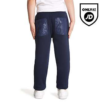 McKenzie Maine Overlay Fleece Jogging Pants Children