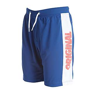 McKenzie Reid Mesh Shorts Junior