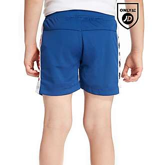 McKenzie Mini Reid Mesh Shorts Children