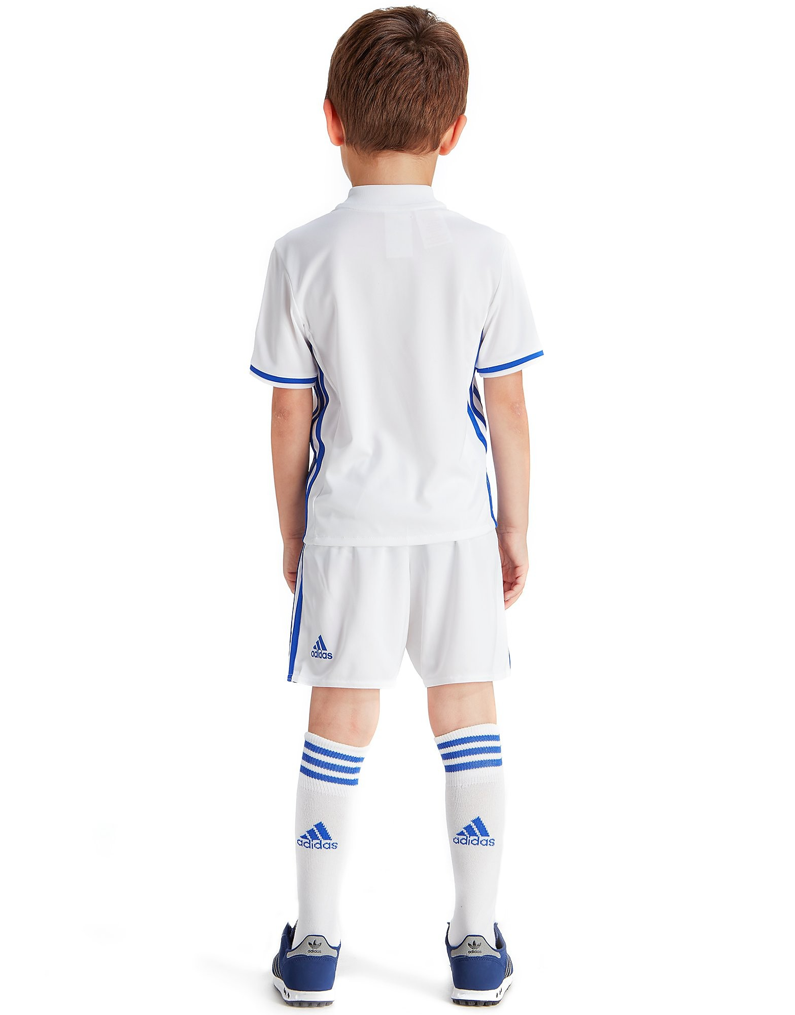 adidas FC Copenhagen 2016/17 Home Kit Children