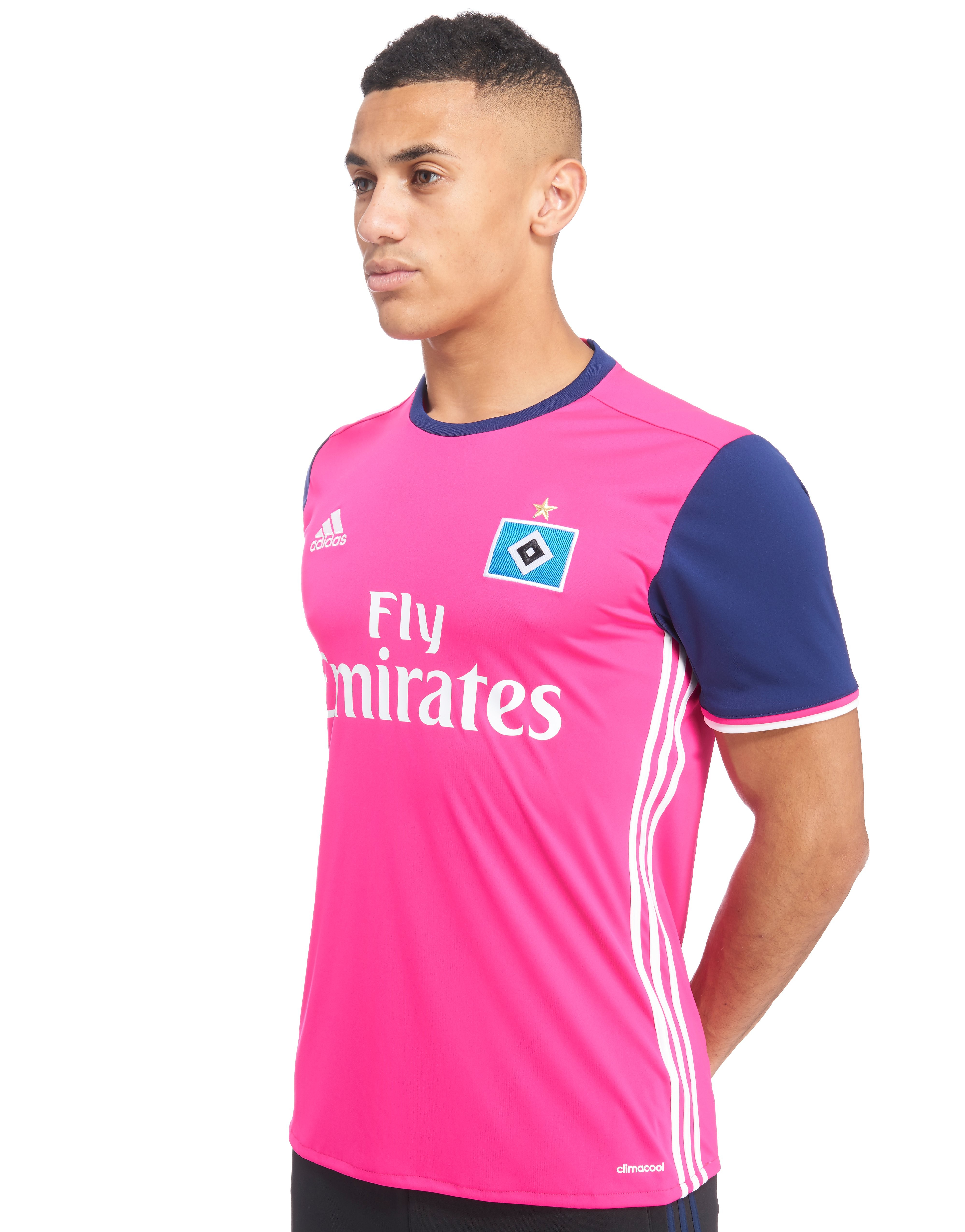 adidas Hamburg Away 2016/17 Shirt