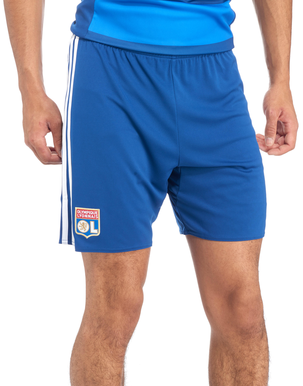 adidas Olympique Lyon 2016/17 Away Shorts