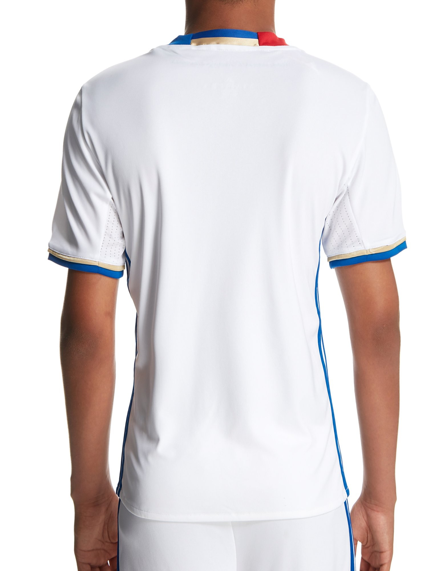 adidas Olympique Lyon 2016/17 hjemmebanetrøje junior