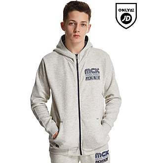 McKenzie Wilton Hoody Junior