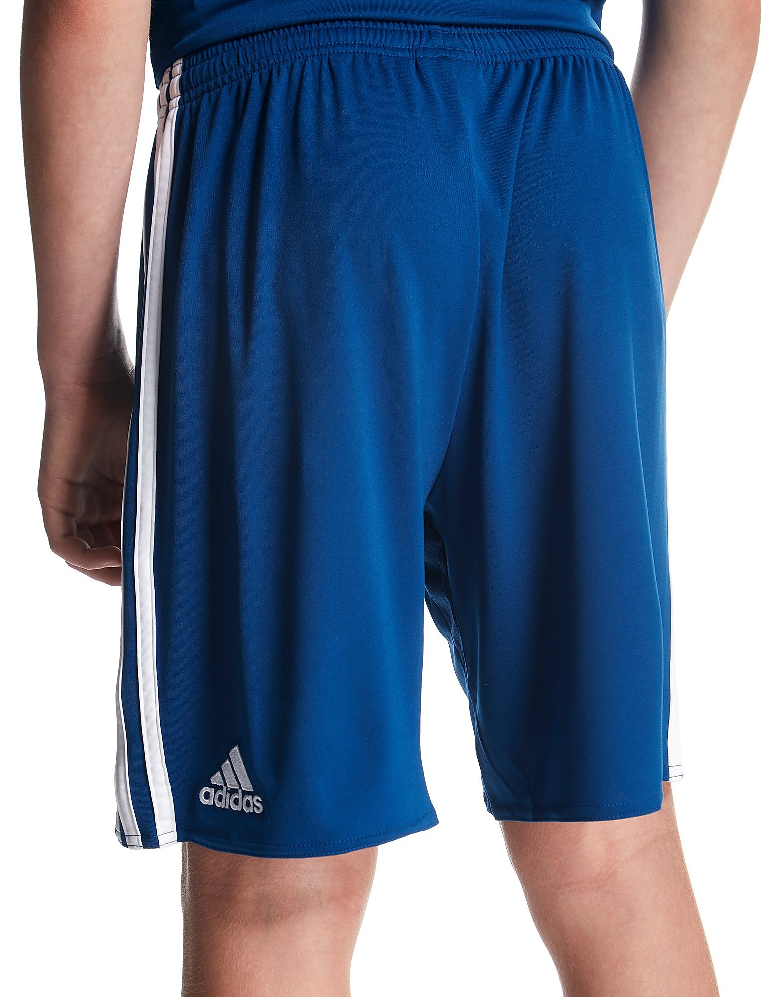 adidas Olympique Lyon 2016/17 Away Shorts Junior