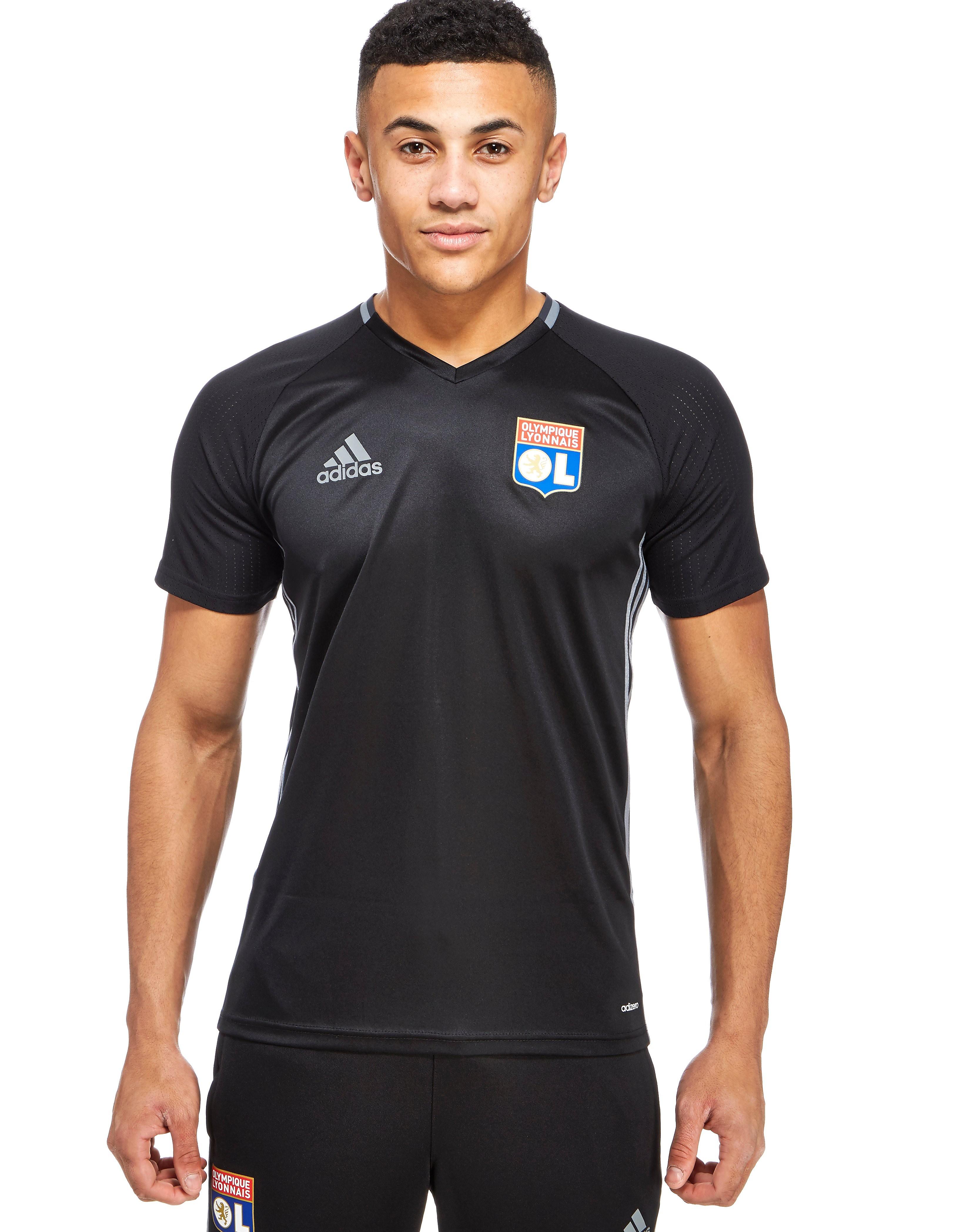 adidas Olympique Lyon 2016/17 Training Shirt