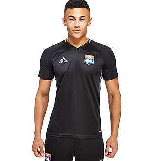 adidas Olympique Lyon 2016/17 Training Shirt