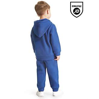 McKenzie Wilton Suit Infant