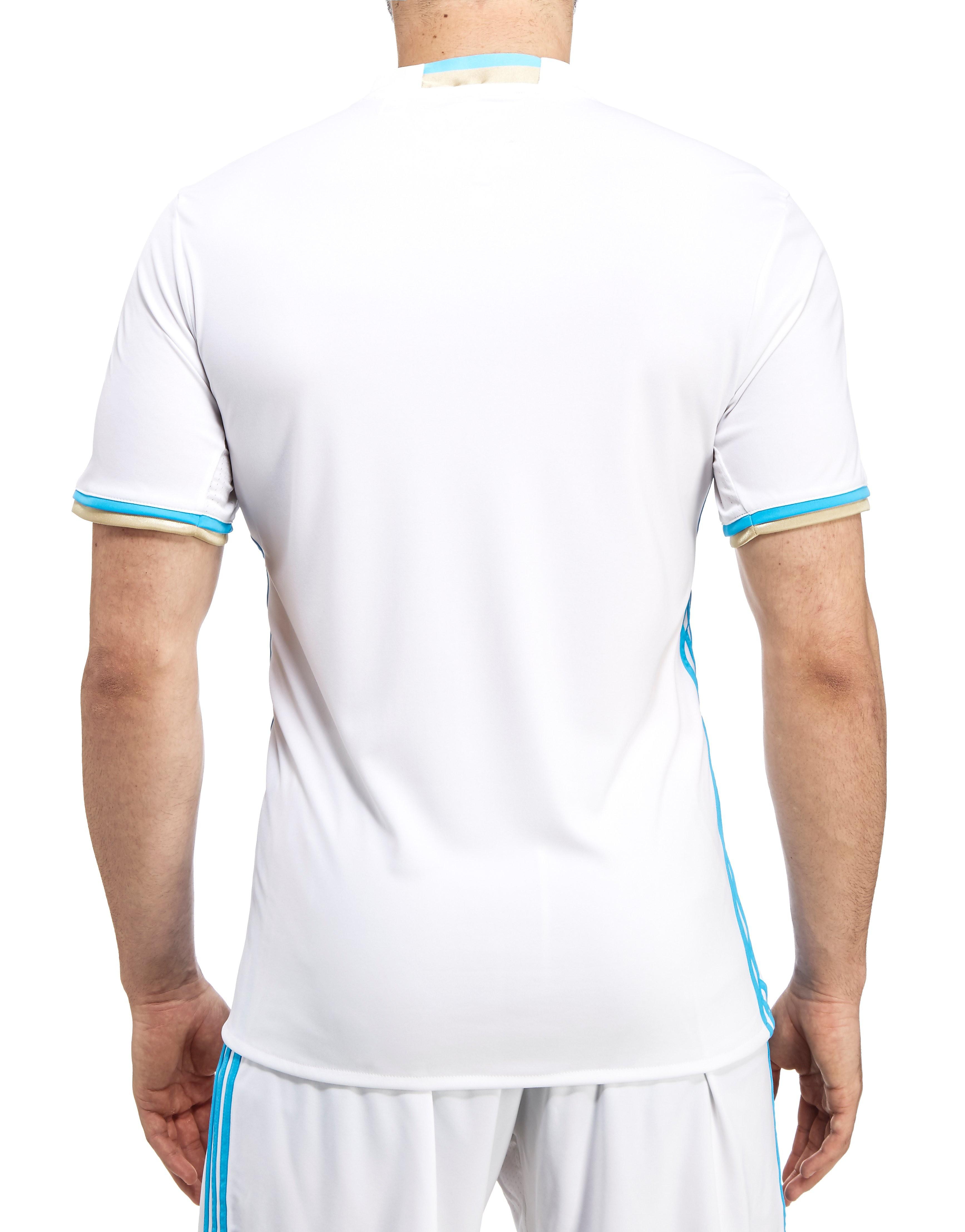 adidas Camiseta de la primera equipación del Marsella Camisa 2016/17