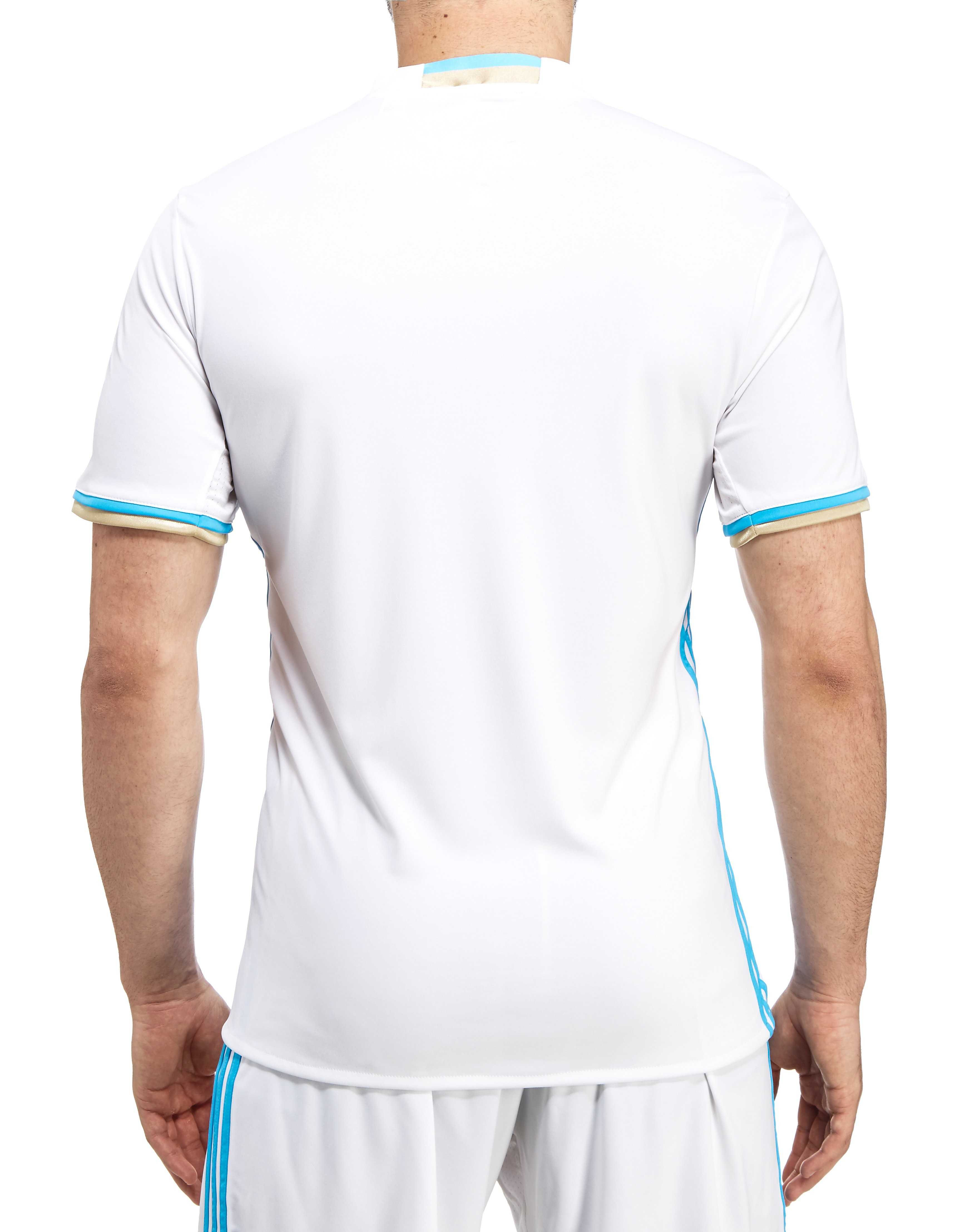 adidas Olympique Marseille 2016/17 Home Shirt