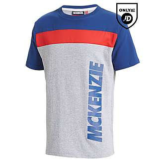 McKenzie Boundary T-Shirt Junior