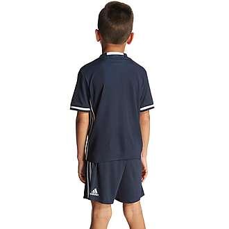 adidas Olympique de Marseille Away 2016 Kit Children